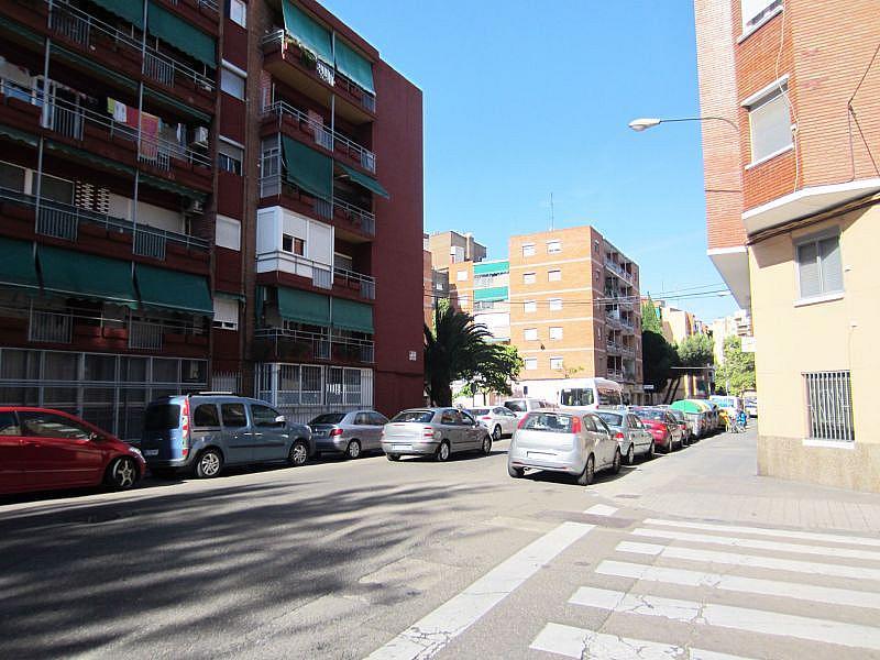 Foto - Local comercial en alquiler en calle Delicias, Delicias en Zaragoza - 322674182