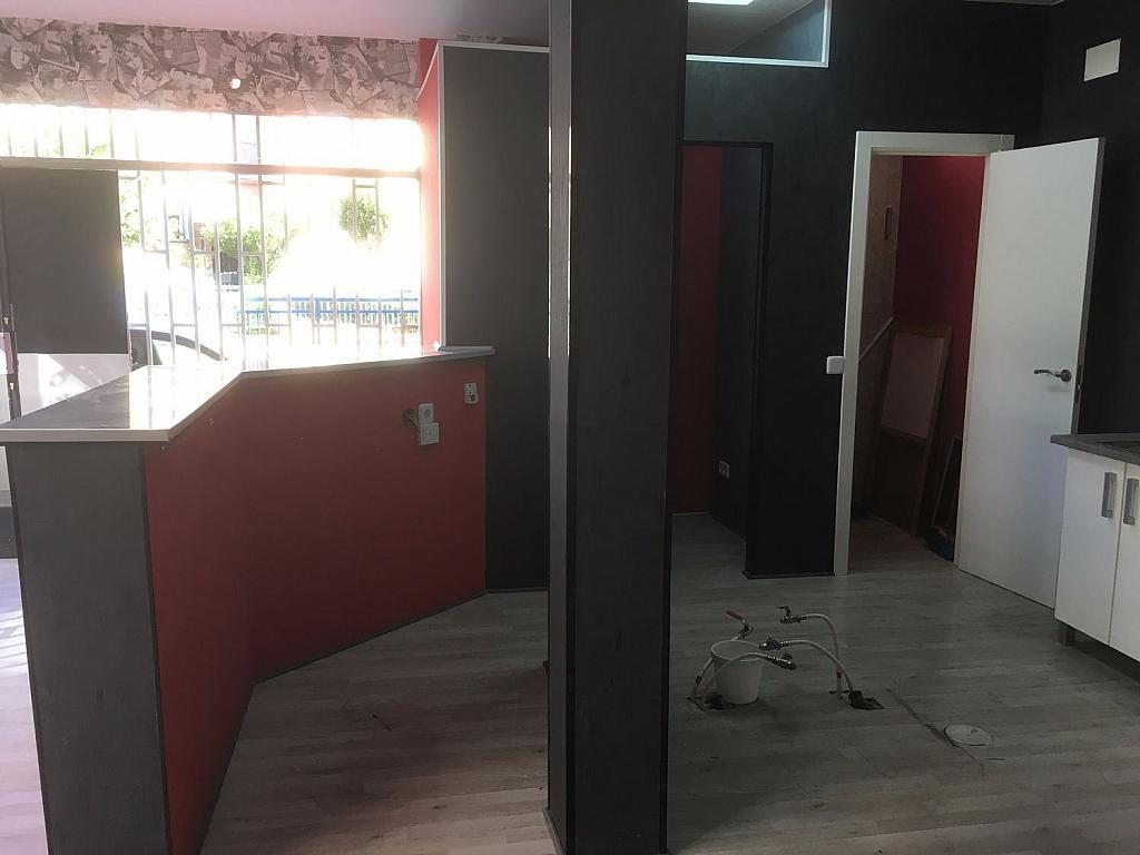 Local comercial en alquiler en paseo De Extremadura, Lucero en Madrid - 324882648