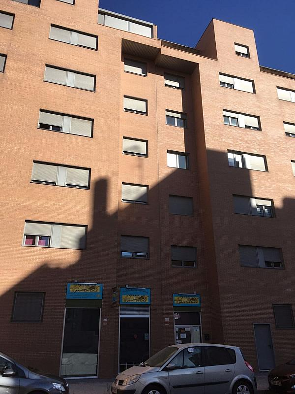 Local comercial en alquiler en calle San Juan de Ortega, Fuencarral-el pardo en Madrid - 341347239