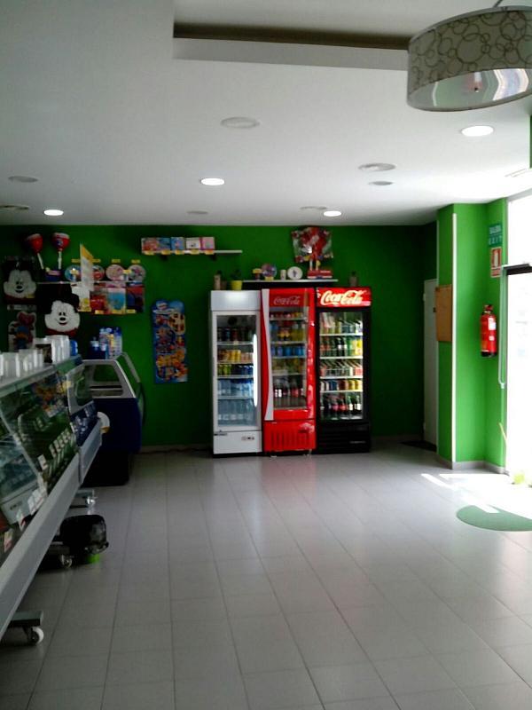 Local comercial en alquiler en calle San Juan de Ortega, Fuencarral-el pardo en Madrid - 341347245