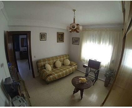 Piso en alquiler en calle Blanca, Puerta Blanca en Málaga - 328009545