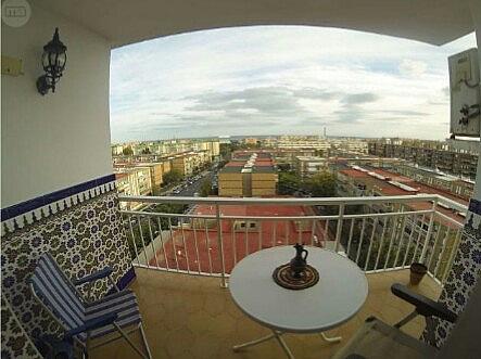 Piso en alquiler en calle Blanca, Puerta Blanca en Málaga - 328009548