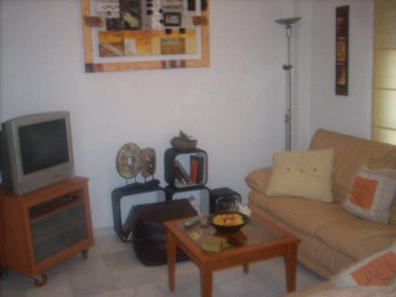 Foto - Dúplex en alquiler en calle Nueva Almeria, Nueva Almeria en Almería - 303131503