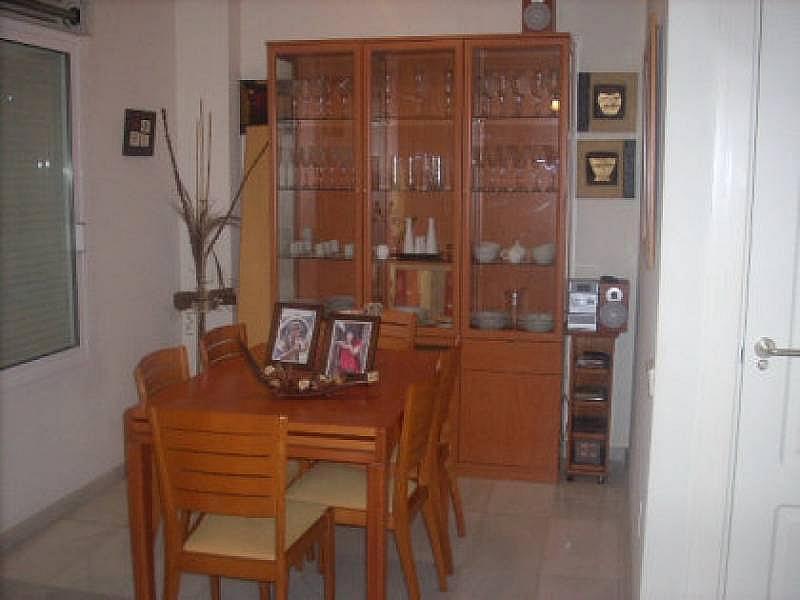 Foto - Dúplex en alquiler en calle Nueva Almeria, Nueva Almeria en Almería - 303131506