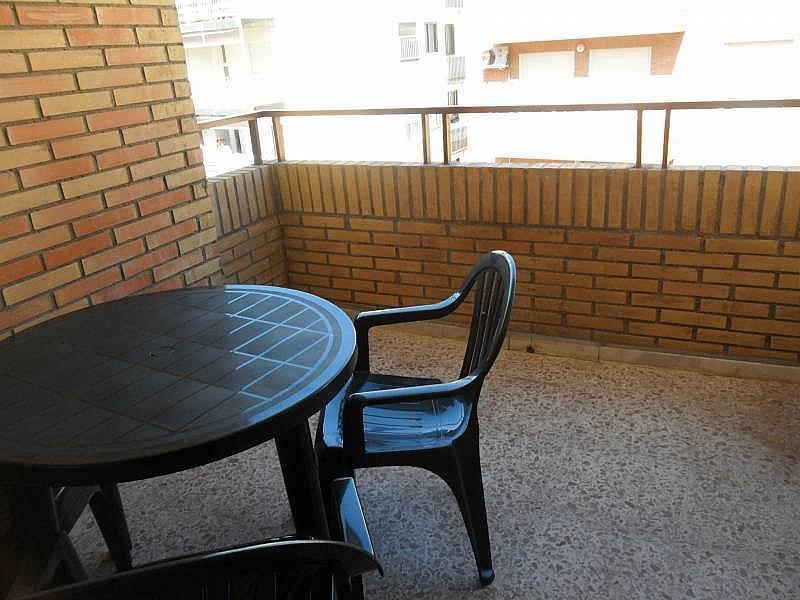 Foto - Piso en alquiler en calle Zapillo, Zapillo en Almería - 332165455