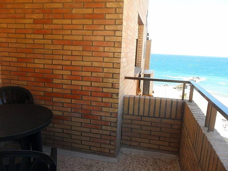 Foto - Piso en alquiler en calle Zapillo, Zapillo en Almería - 332165458