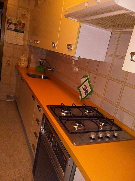 Foto - Piso en alquiler en calle Zapillo, Zapillo en Almería - 332165464