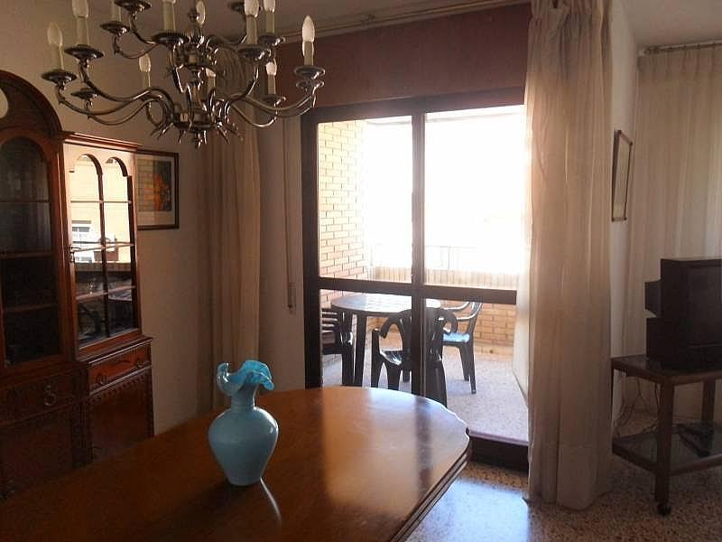 Foto - Piso en alquiler en calle Zapillo, Zapillo en Almería - 332165473