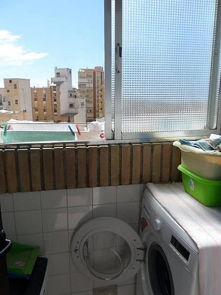 Foto - Piso en alquiler en calle Zapillo, Zapillo en Almería - 332165479