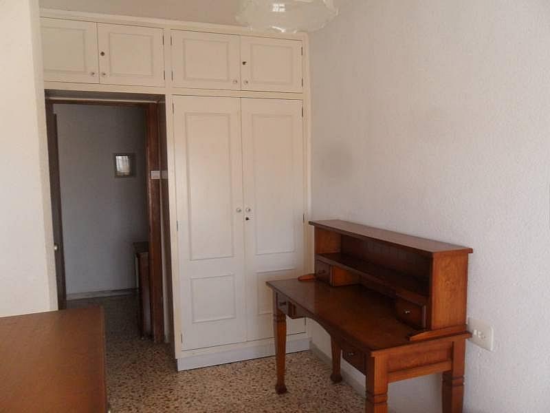 Foto - Piso en alquiler en calle Zapillo, Zapillo en Almería - 332165485