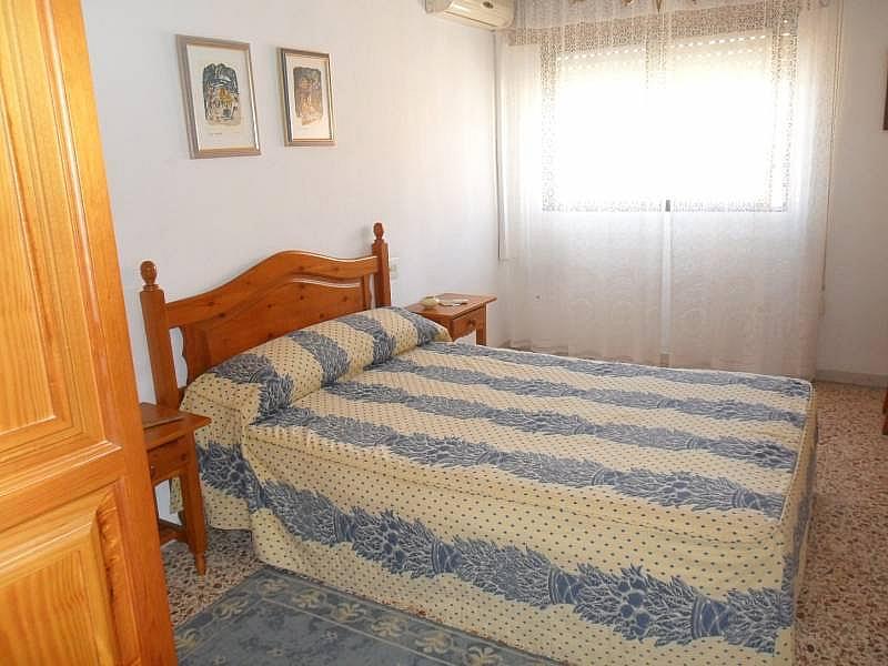 Foto - Piso en alquiler en calle Zapillo, Zapillo en Almería - 332165488