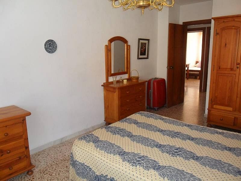 Foto - Piso en alquiler en calle Zapillo, Zapillo en Almería - 332165491