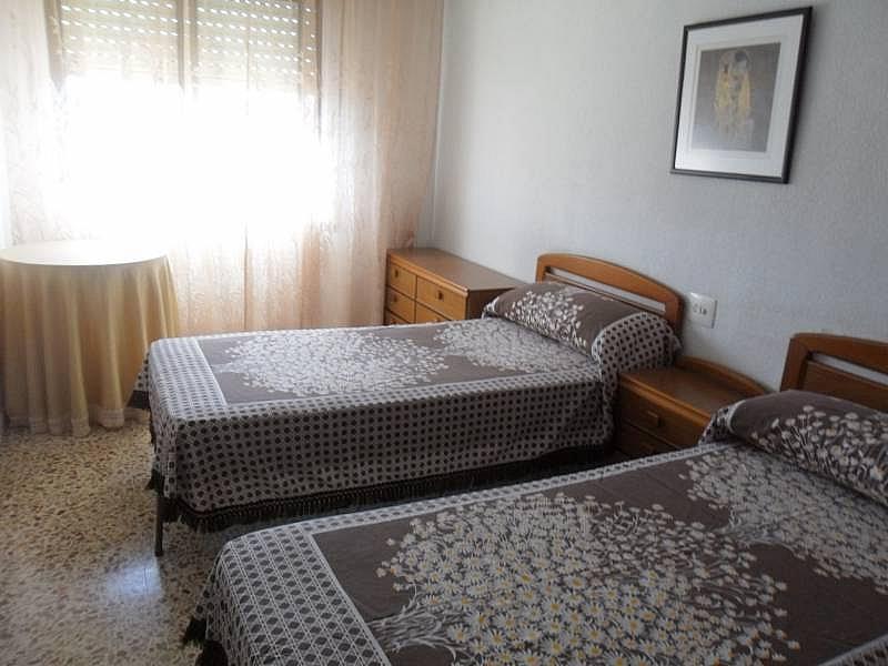 Foto - Piso en alquiler en calle Zapillo, Zapillo en Almería - 332165494