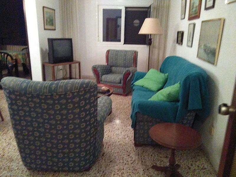Foto - Piso en alquiler en calle Zapillo, Zapillo en Almería - 332165509
