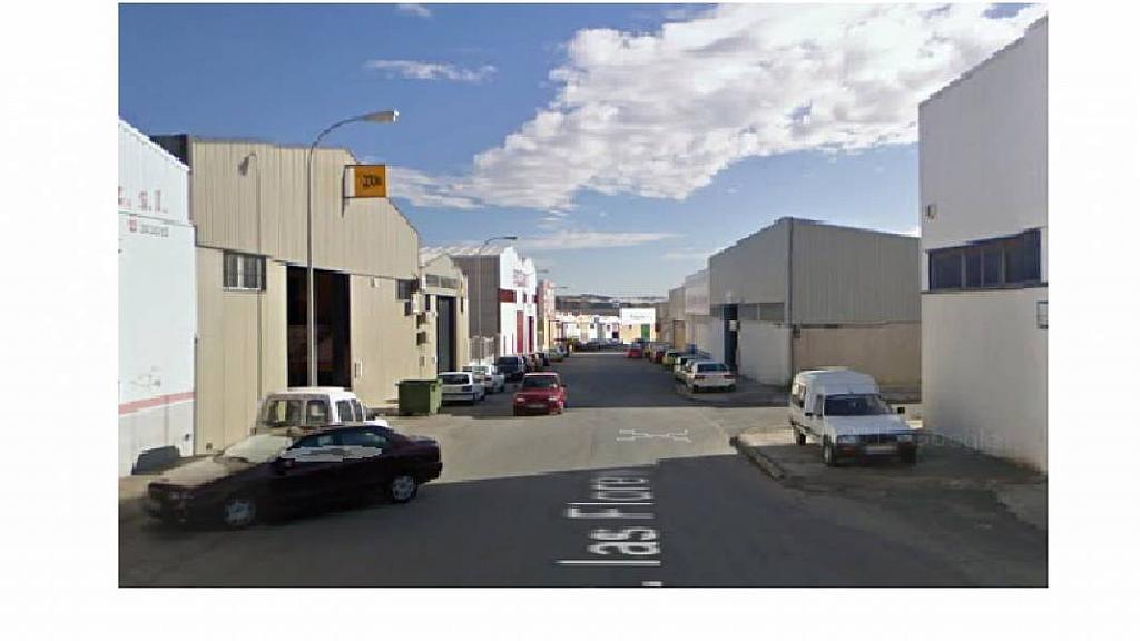 Foto - Nave industrial en alquiler en calle Huercal de Almeria, Huércal de Almería - 303132733