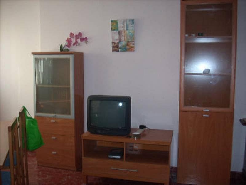 Foto - Piso en alquiler en calle Zapillo, Zapillo en Almería - 324041004