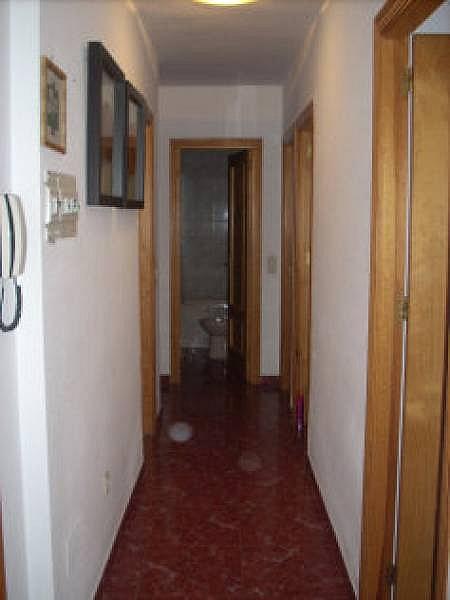 Foto - Piso en alquiler en calle Zapillo, Zapillo en Almería - 324041010