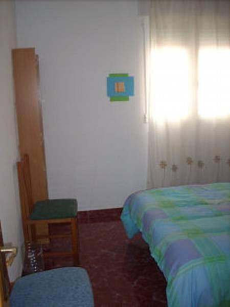 Foto - Piso en alquiler en calle Zapillo, Zapillo en Almería - 324041019