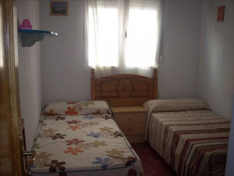 Foto - Piso en alquiler en calle Zapillo, Zapillo en Almería - 324041022