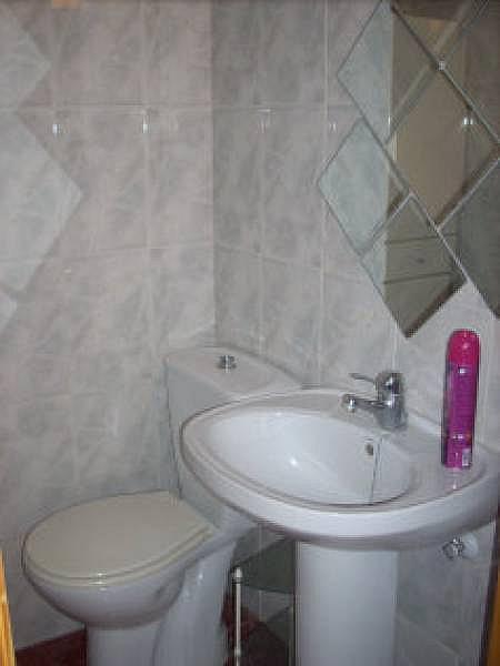 Foto - Piso en alquiler en calle Zapillo, Zapillo en Almería - 324041028