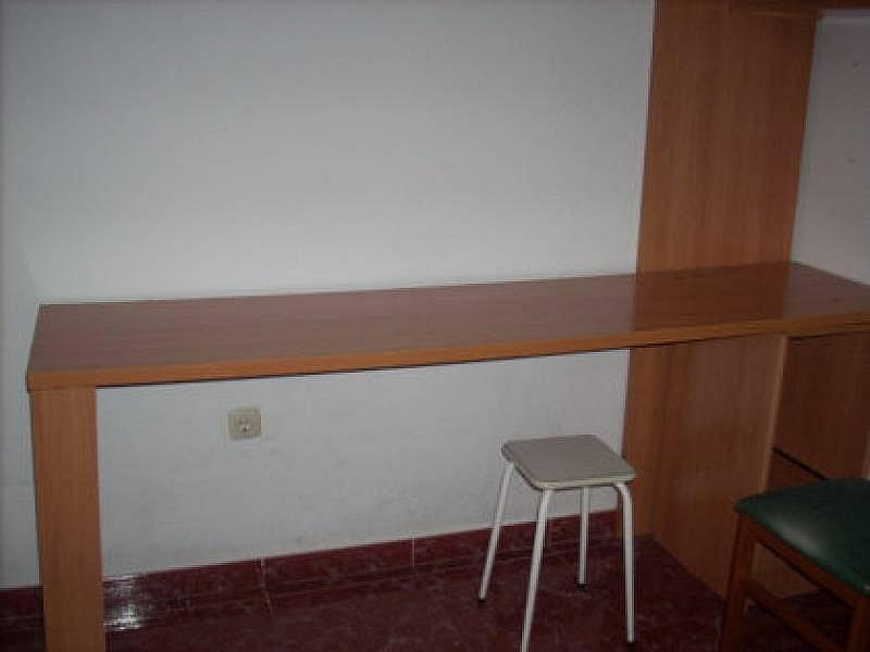 Foto - Piso en alquiler en calle Zapillo, Zapillo en Almería - 324041034