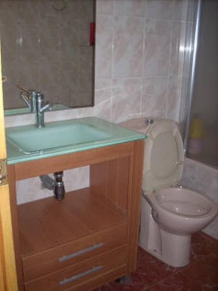 Foto - Piso en alquiler en calle Zapillo, Zapillo en Almería - 324041037