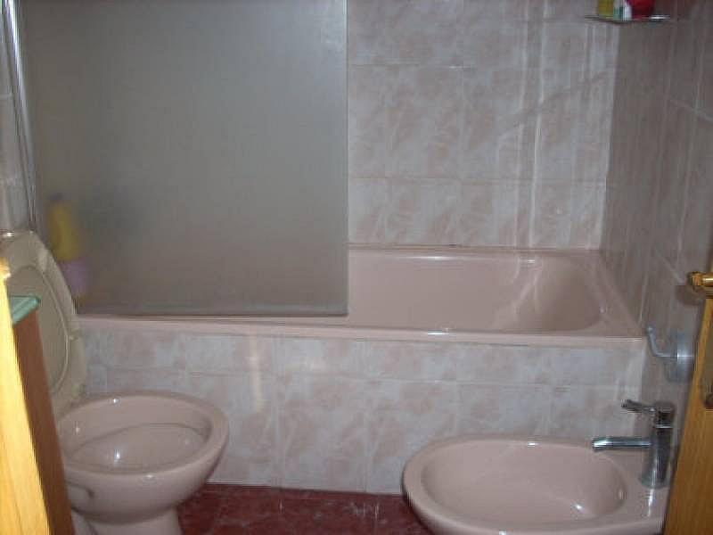 Foto - Piso en alquiler en calle Zapillo, Zapillo en Almería - 324041040