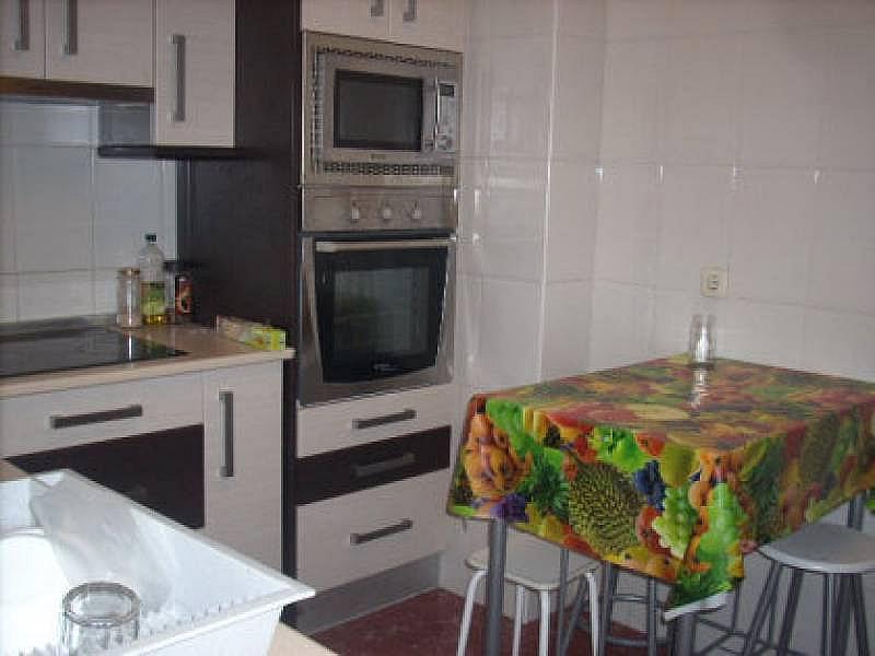 Foto - Piso en alquiler en calle Zapillo, Zapillo en Almería - 324041049