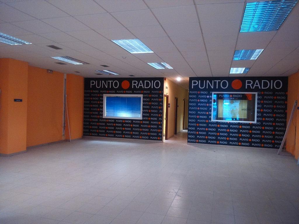 Local comercial en alquiler en calle Miraflores, Segovia - 358389981