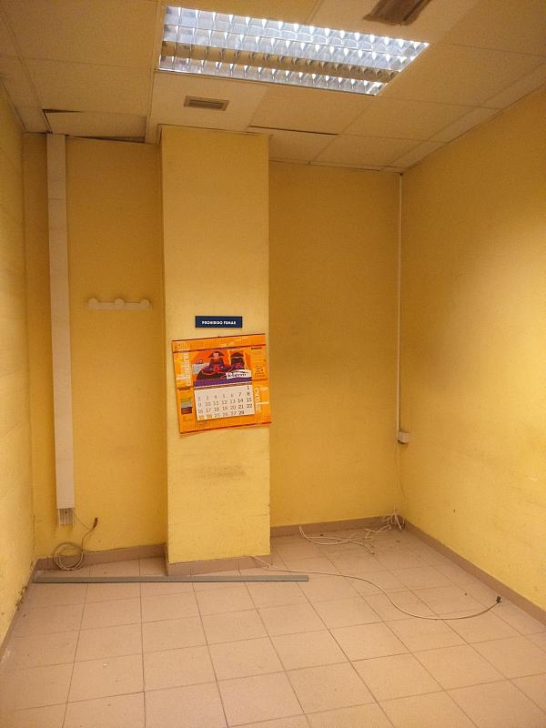 Local comercial en alquiler en calle Miraflores, Segovia - 358389990