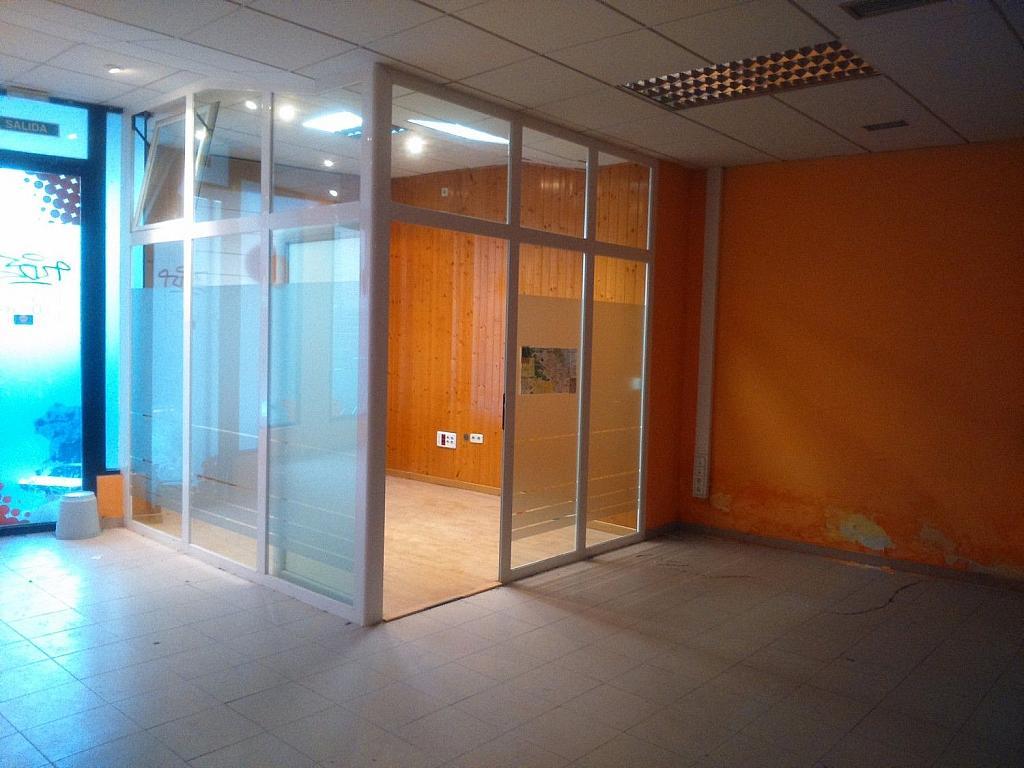 Local comercial en alquiler en calle Miraflores, Segovia - 358389996