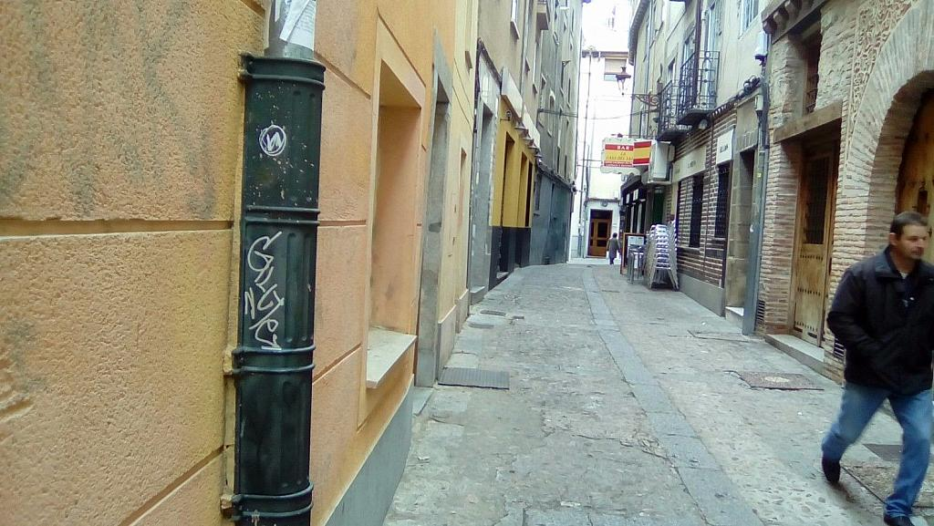 Local comercial en alquiler en calle Doctor Sancho, Segovia - 358390014