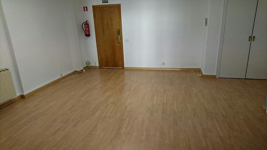 Oficina en alquiler en calle Fernandez Ladreda, Segovia - 358389825