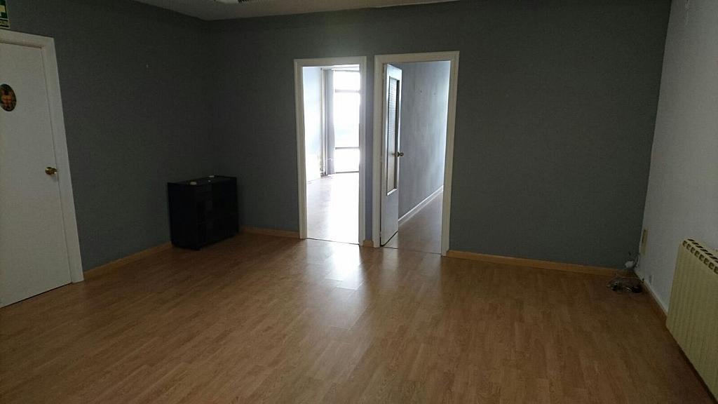 Oficina en alquiler en calle Fernandez Ladreda, Segovia - 358389831