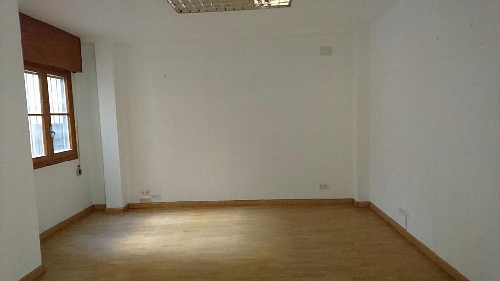 Oficina en alquiler en calle Fernandez Ladreda, Segovia - 358389855