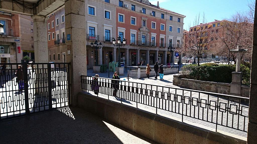 Piso en alquiler en calle Fernández Ladreda, Segovia - 358391511