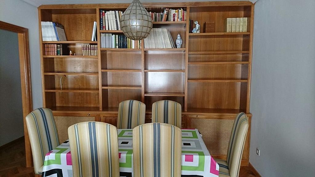 Piso en alquiler en calle Fernández Ladreda, Segovia - 358391520