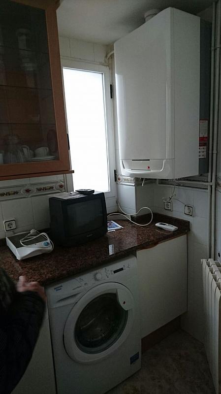 Piso en alquiler en calle Fernández Ladreda, Segovia - 358391547