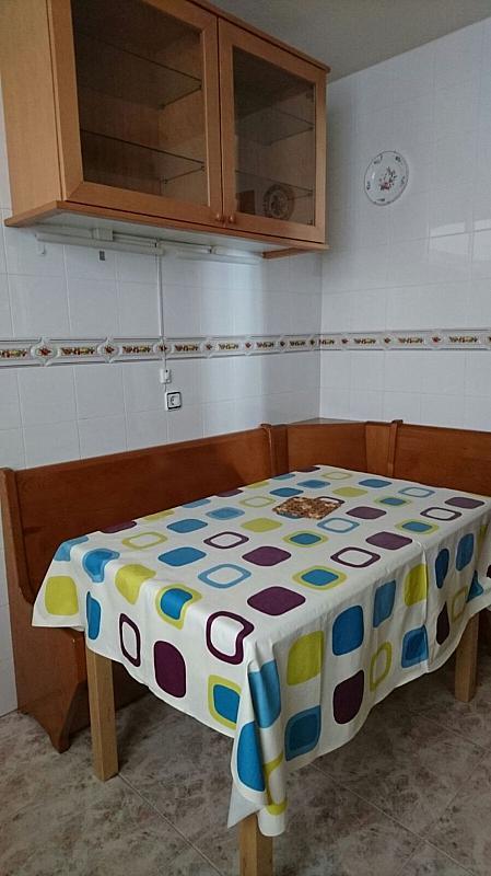 Piso en alquiler en calle Fernández Ladreda, Segovia - 358391553