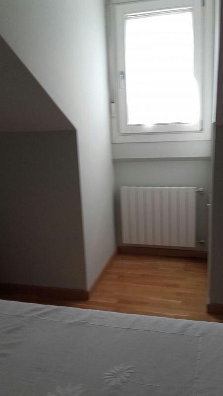 Dúplex en alquiler en calle Pintor Montalvo, Segovia - 362282522