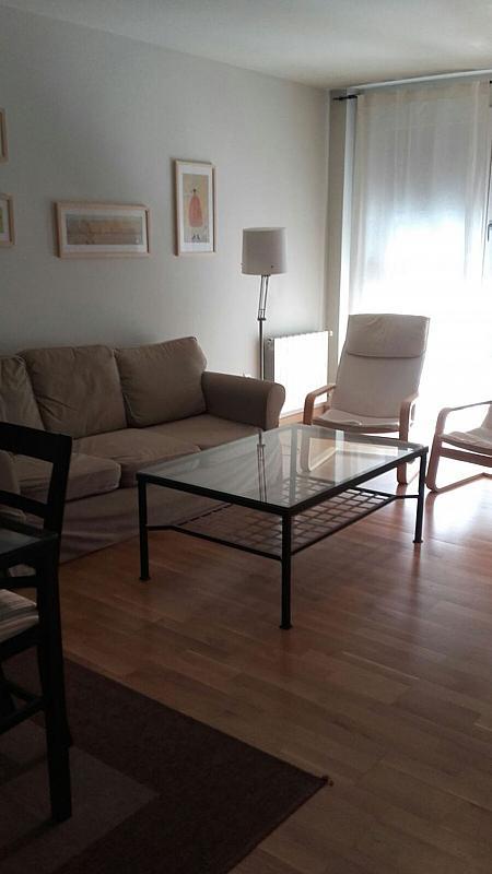 Dúplex en alquiler en calle Pintor Montalvo, Segovia - 362282546