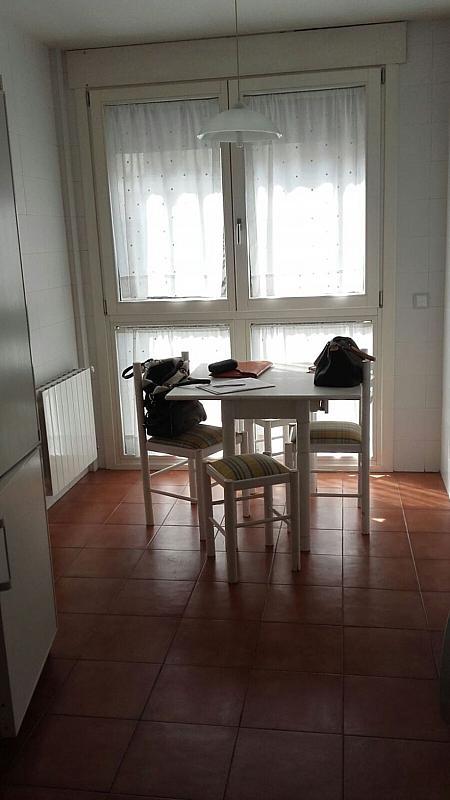Dúplex en alquiler en calle Pintor Montalvo, Segovia - 362282555