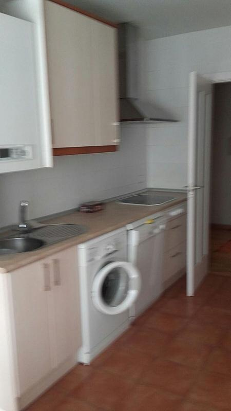 Dúplex en alquiler en calle Pintor Montalvo, Segovia - 362282561