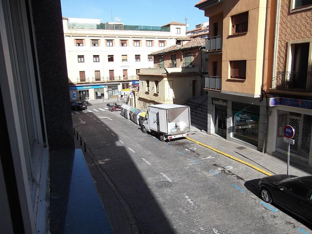 Piso en alquiler en calle La Independencia, Segovia - 306508266