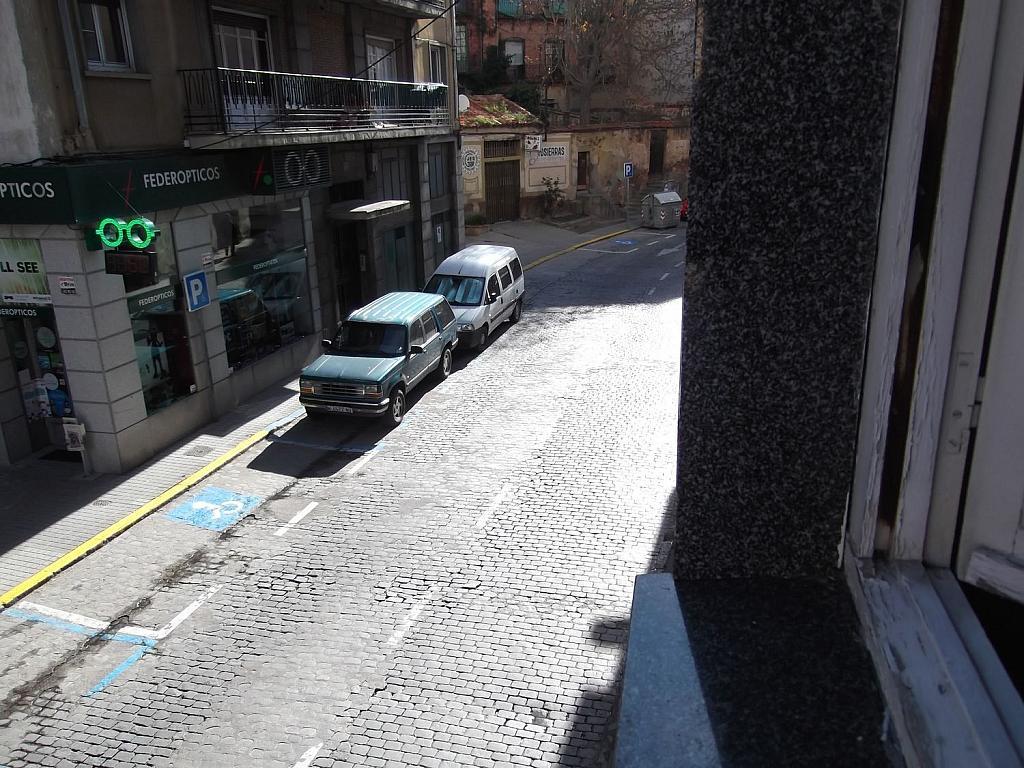 Piso en alquiler en calle La Independencia, Segovia - 306508269