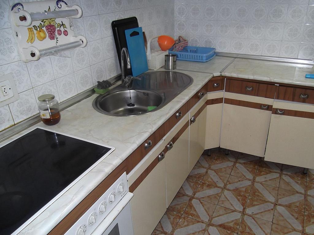 Piso en alquiler en calle La Independencia, Segovia - 306508281