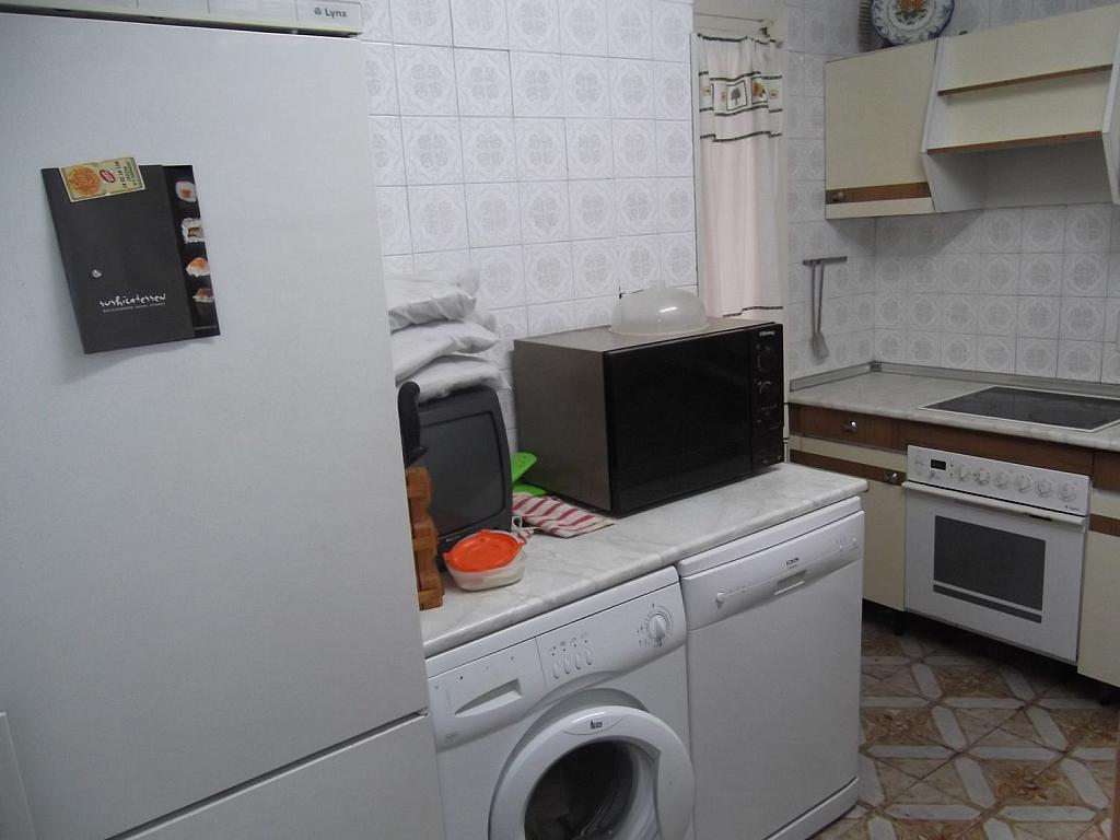 Piso en alquiler en calle La Independencia, Segovia - 306508284