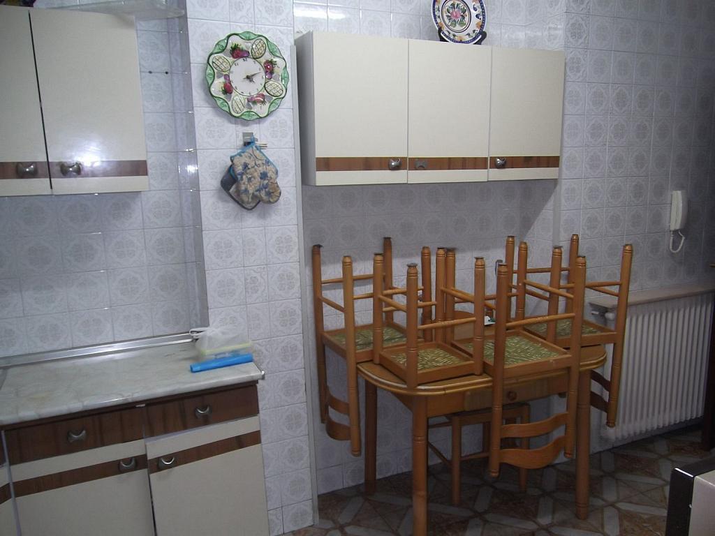 Piso en alquiler en calle La Independencia, Segovia - 306508287
