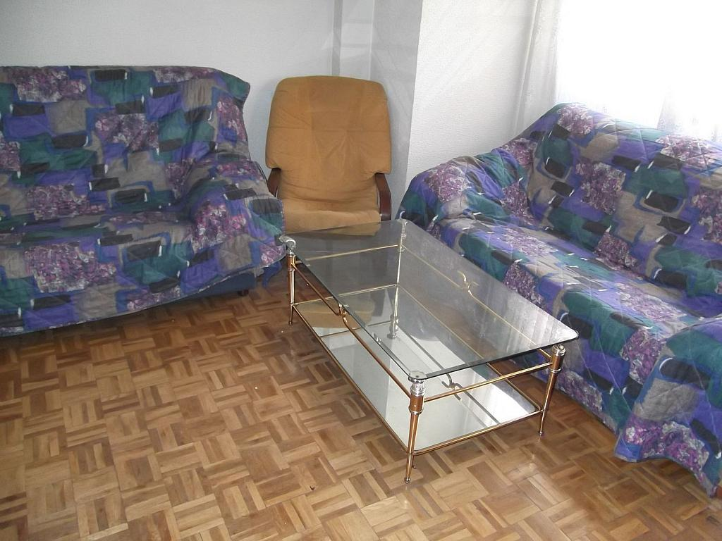 Piso en alquiler en calle La Independencia, Segovia - 306508290