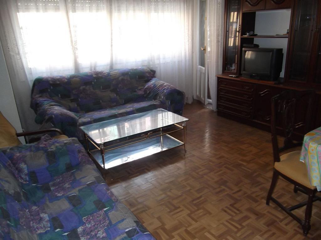Piso en alquiler en calle La Independencia, Segovia - 306508293